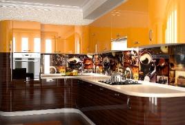 Стили в кухнях